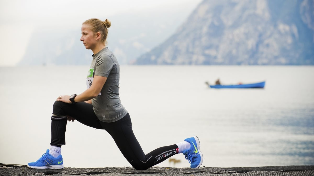 The Truth About Limb Stiffness and Footwear