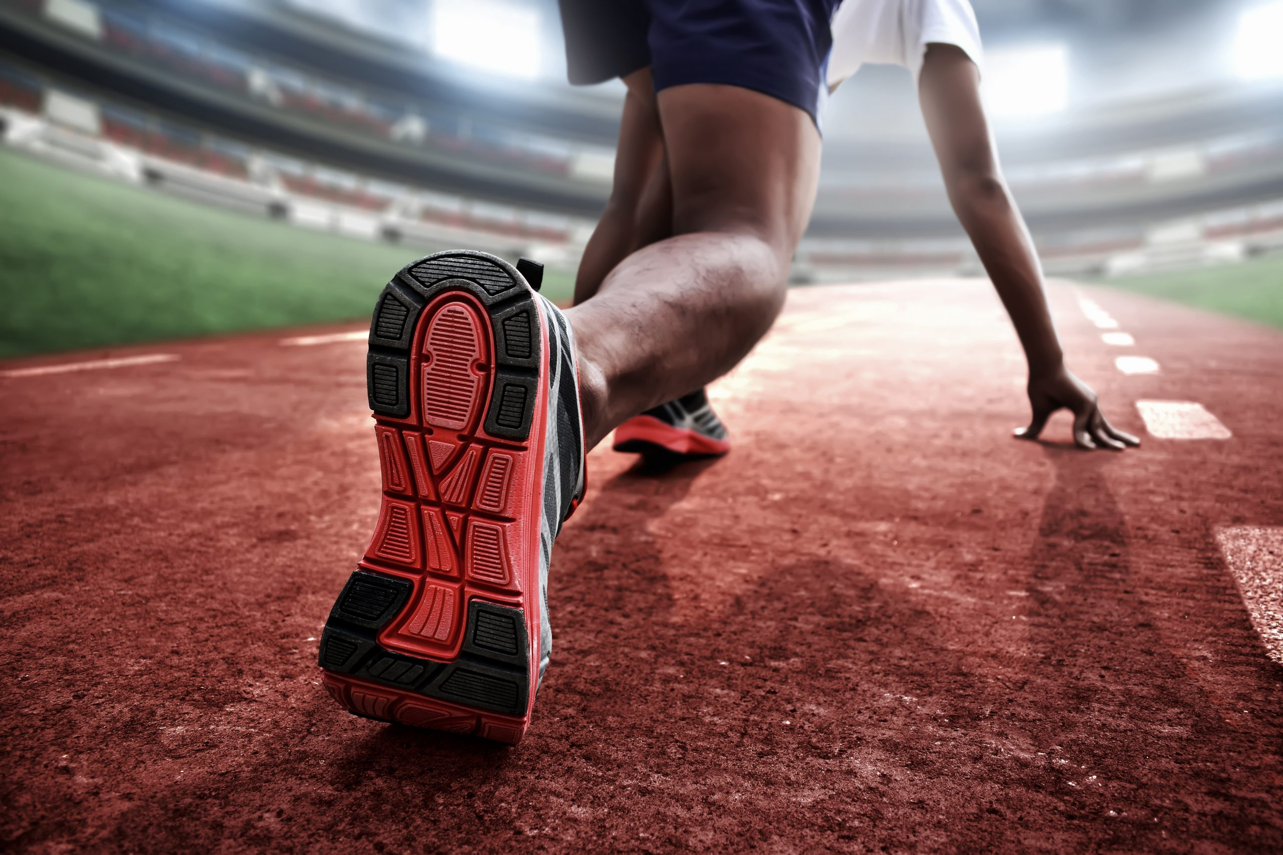 Athletic Footwear: The Masterclass Seminar Now Online