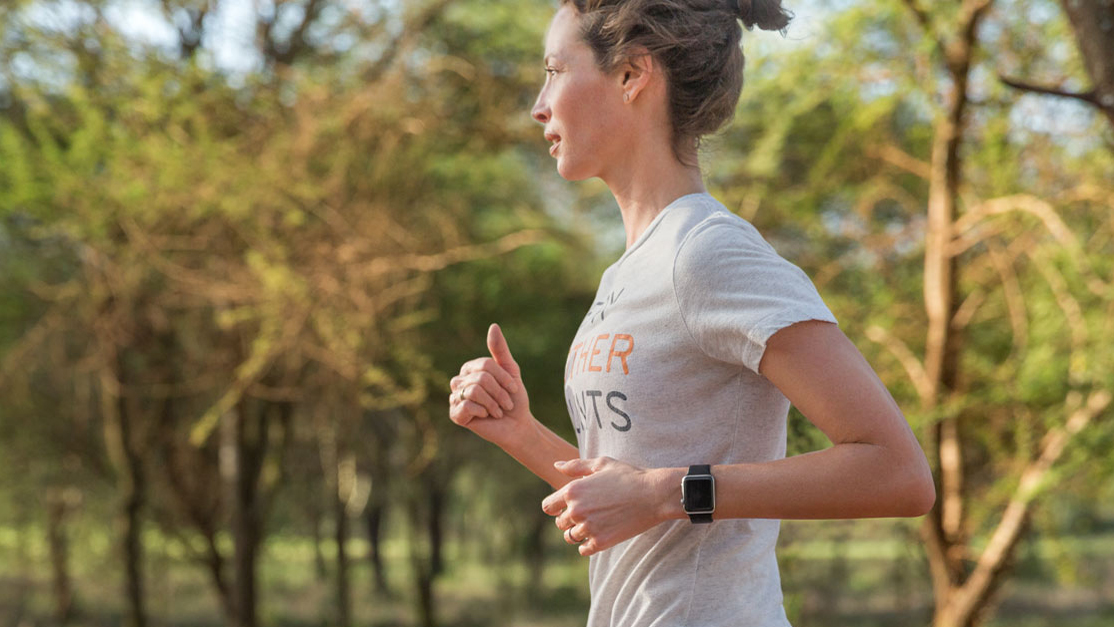 "Can We Predict Running Load Using A ""Wearable""?"