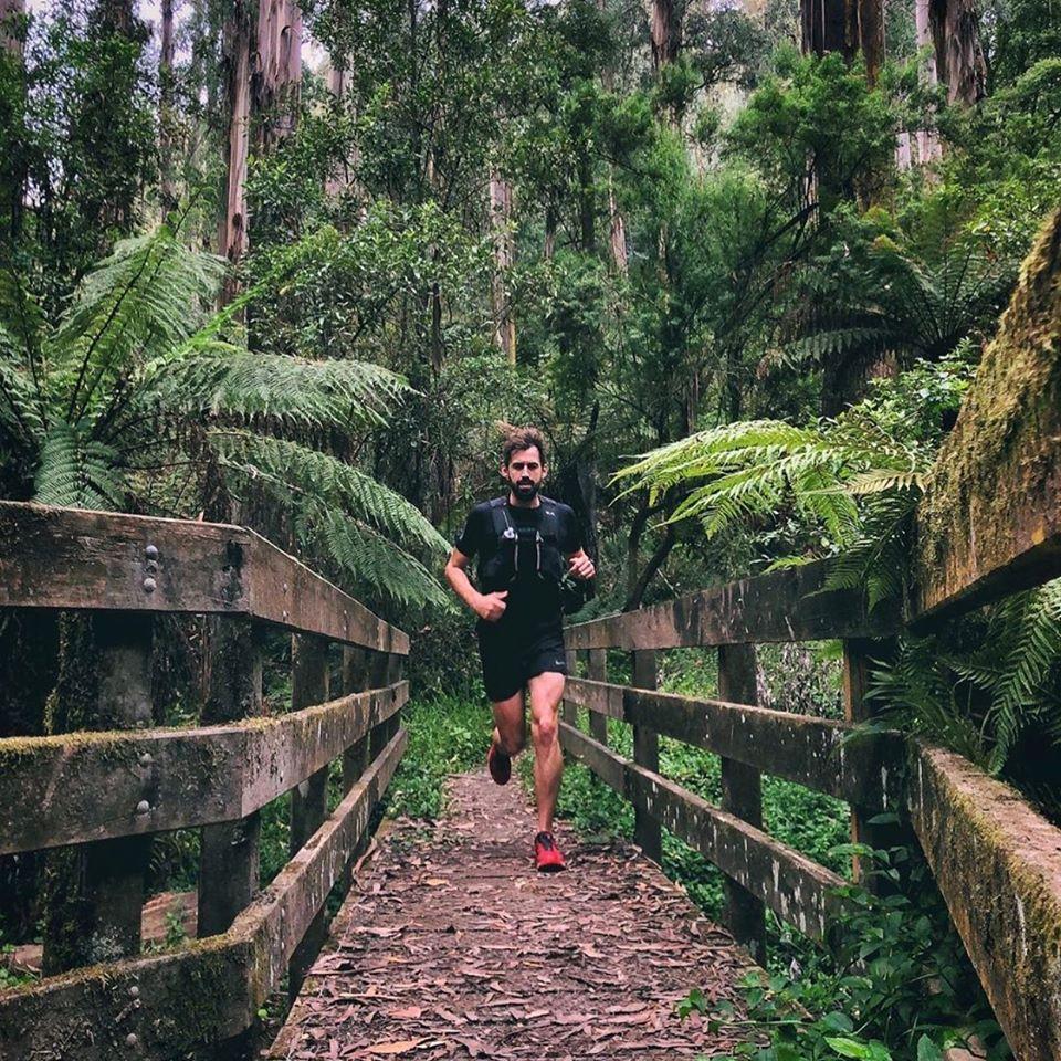 跑步风格和跑步风格的生物力学。 一个新的范例。
