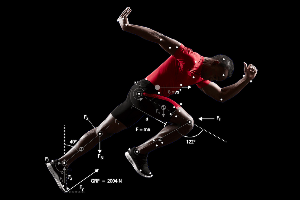 Pronation & Frontal Plane Motion: The Forward Transition Paradigm