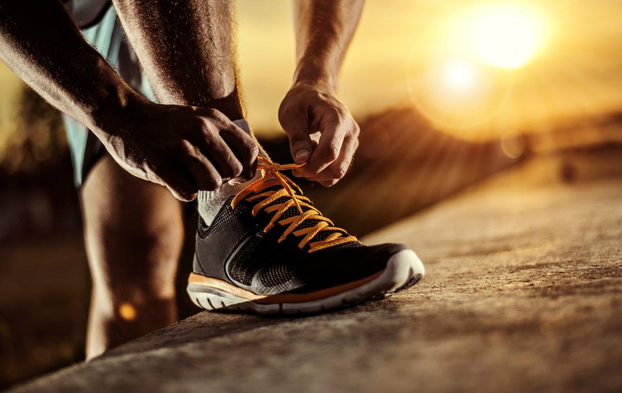Running Shoe Cushioning Properties: Do They Really Change Anything?