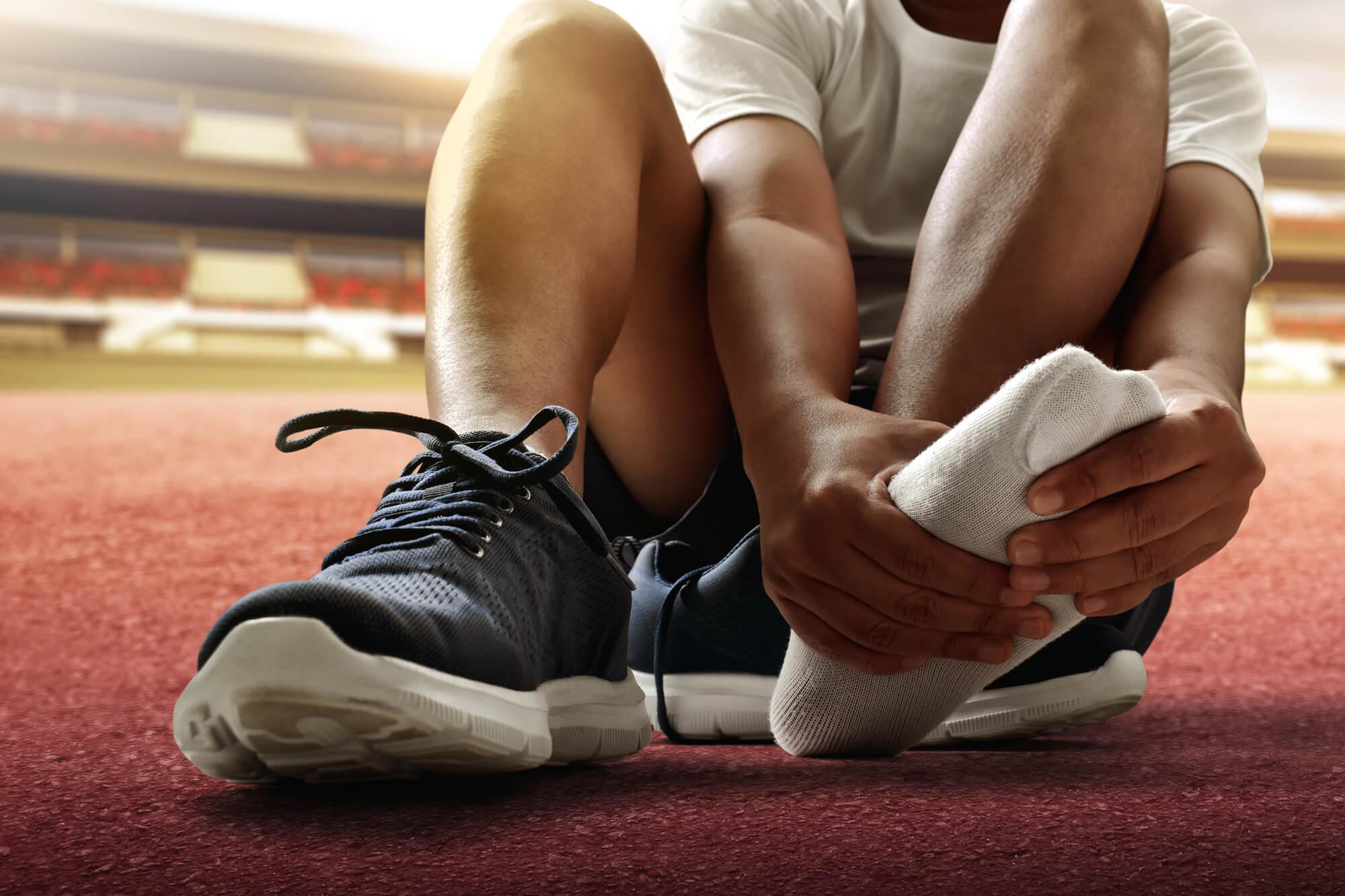 Running Biomechanics & Bone Injury