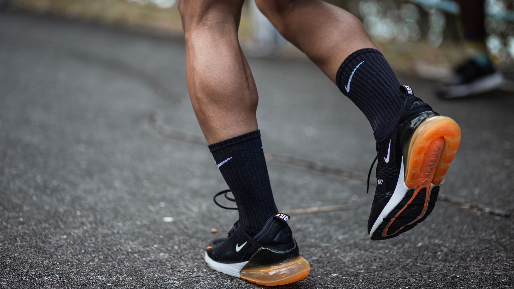 """Running Shoe """"Comfort Filter"""" - Time For a Rethink?"""