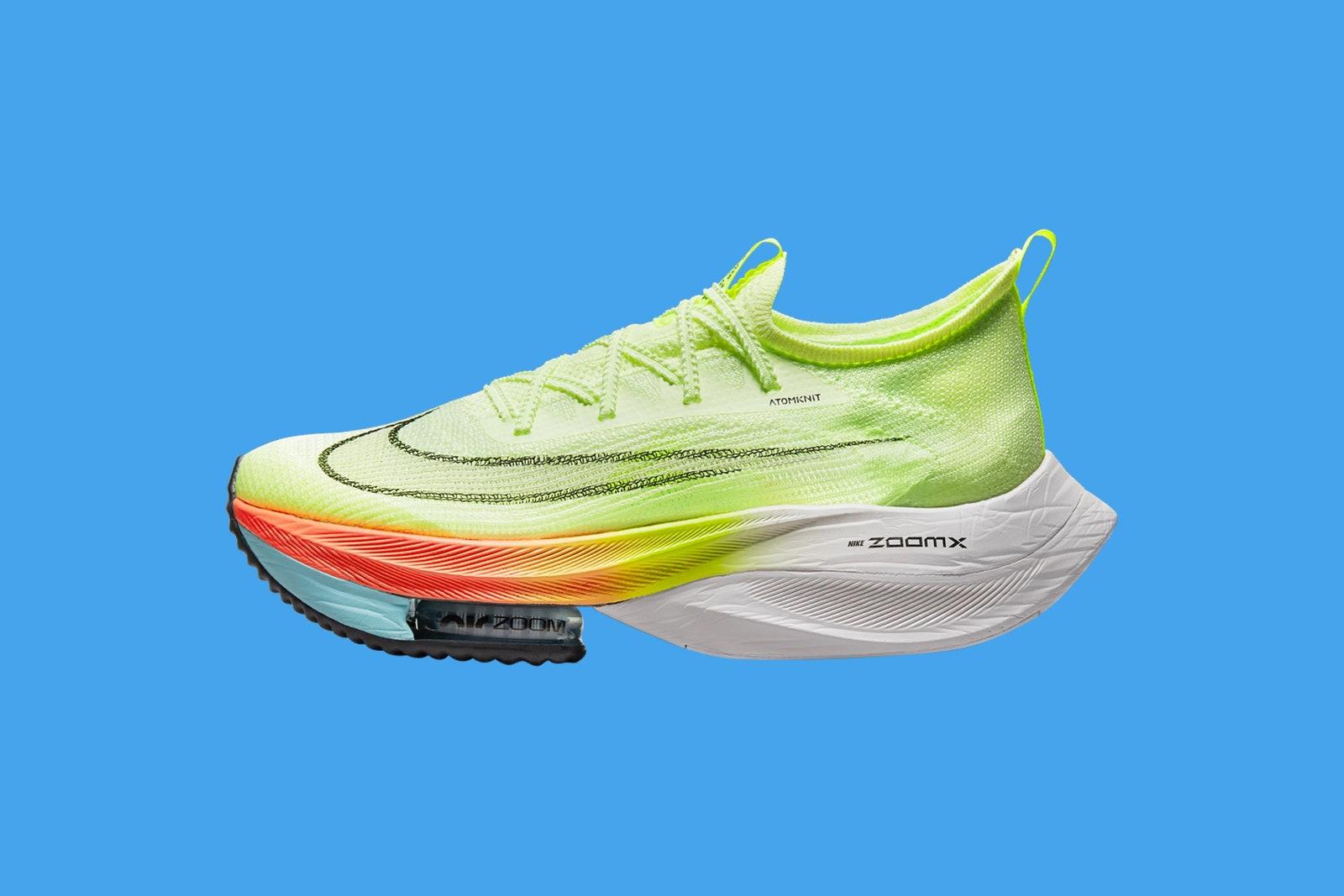 Os sapatos super não são todos iguais! Comprador, cuidado!